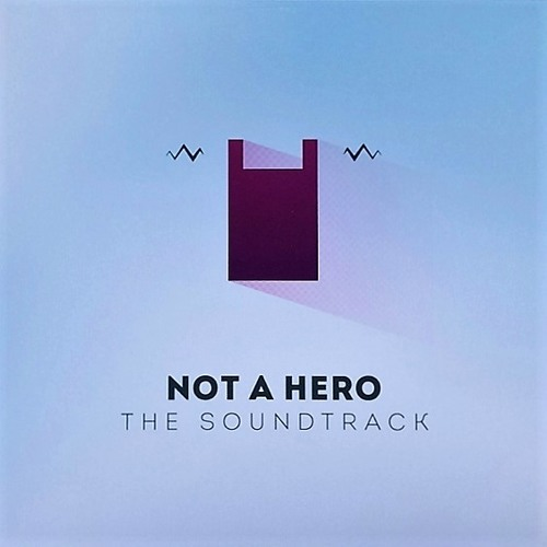 Not A Hero - Bunny Man (Dubmood & Zabutom // Theme OST)