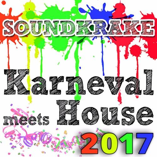 Karneval meets House 2017