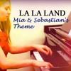 La La Land Mia And Sebastian's Theme Piano Cover / Improvisation / Solo