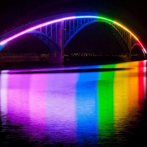 Thru Da Rainbow