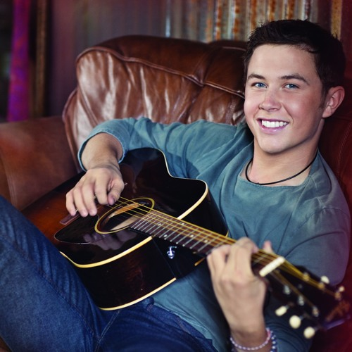 Scotty McCreery Interview On The Time Machine