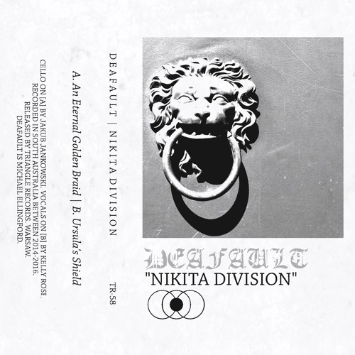 """Excerpts of """"Nikita Division"""" by Deafault 