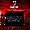Coolio - Gangstas Paradise (MADBET Bootleg) OUT NOW FREE DOWNLOAD IN BUY