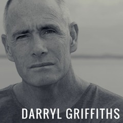 #04: Fuelling Your Intentions with Darryl Griffiths