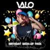 Valo's Birthday BashUp Pack
