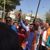 (HINDI) Shiv Sena supporters have reason to be pleased