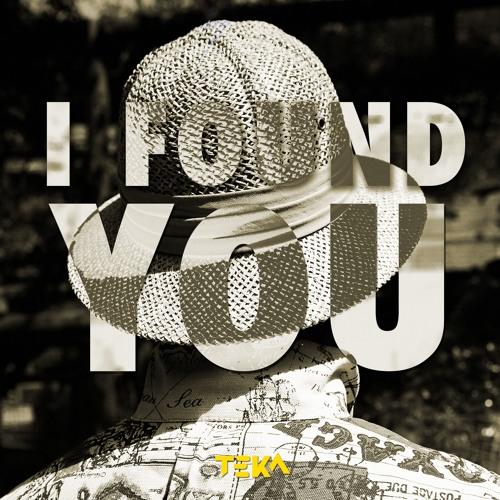 Spoek Mathambo - I Found U (feat Kajama & Fantasma)