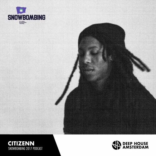 Citizenn - Snowbombing Podcast