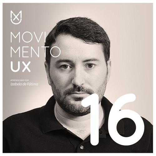UX na Work & Co com Felipe Memória - Episódio 16