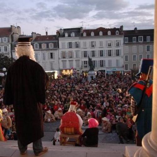 L'evolucion deu Carnaval Biarnés de 1985 a uei, dab Jacolet Alan Serge Hervé