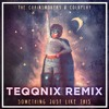 The Chainsmokers & Coldplay - Somthing Just Like This [Teqqnix Remix]