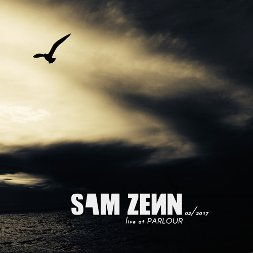 Sam Zenn - live at Parlour (02.2017)