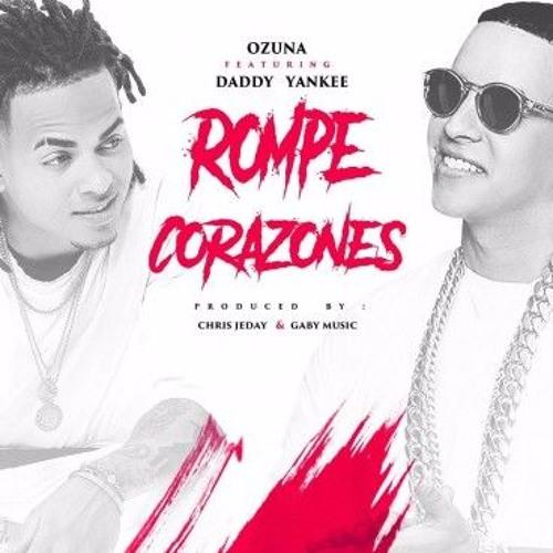Ozuna Ft Daddy Yankee - La Rompe Corazones