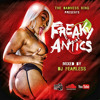Freaky Antics (Dancehall Mix 2017) 🍒