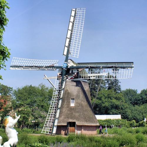 364: Tocchiamoci i Paesi Bassi