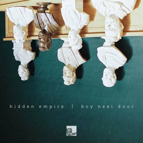 SVT187 – Hidden Empire | Boy Next Door