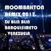 VICENTE FERNANDEZ - 15 PRIMAVERAS (MOOMBAHTON REMIX 2017) DJ BLIN BLIN