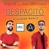 LUIS FONSI & DADDY YANKEE - Despacito  Kizomba Remix (ENEAS Feat. Alex Moncayo)**FREE DOWNLOAD**