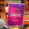 SSGC School Orchestra - Brahms Symphony No. 4 1st Movement: Allegro non troppo