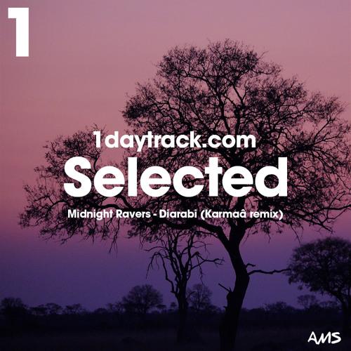 Midnight Ravers - Diarabi (Karmaâ Remix) *Free download*