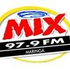 Mix Maringá - João Guilherme 22.02.2017 (Novo Horário)