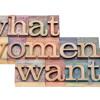 What Women want in 2017-Dallas & Brenda mornings on 93.1 Coast Country Daytona Beach FL