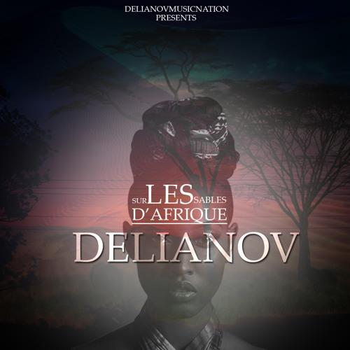 Delianov - Sur les sables d'Afrique