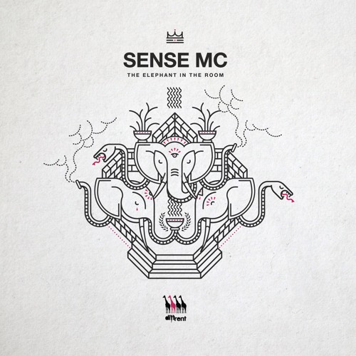 Sense MC x Zero T - Two Planets (ft. Ishfaq)