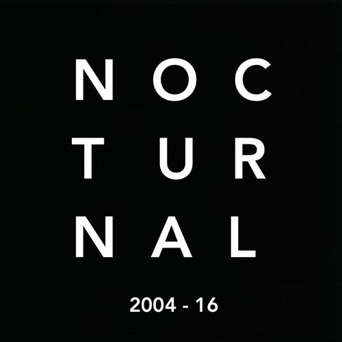 Late Night Tales PREVIEW - Nocturnal