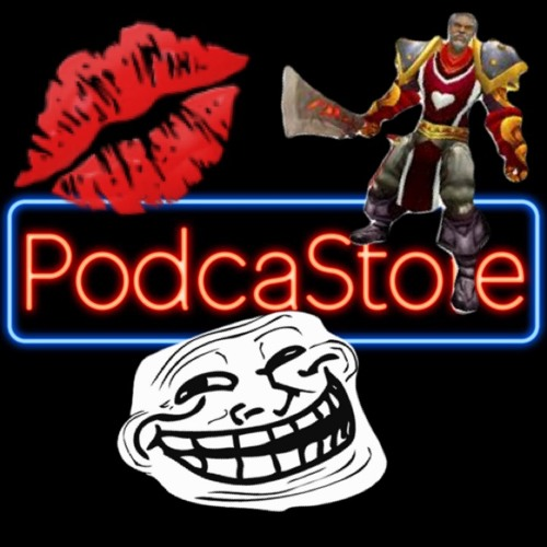 PodcaStore #23 - Haters Gonna Hate