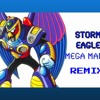 Mega Man X Storm Eagle Remix