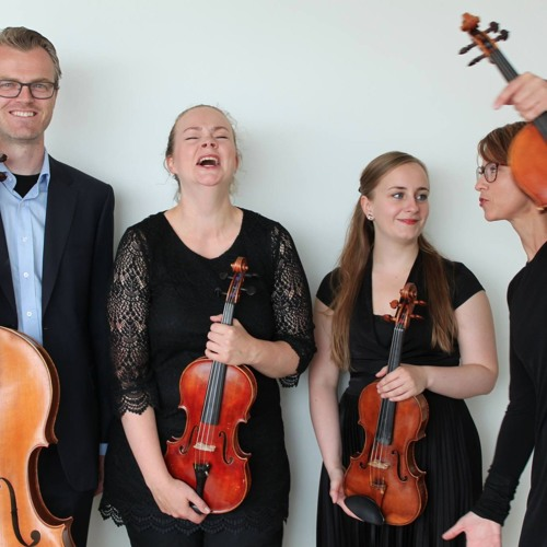 Siggi String Quartet