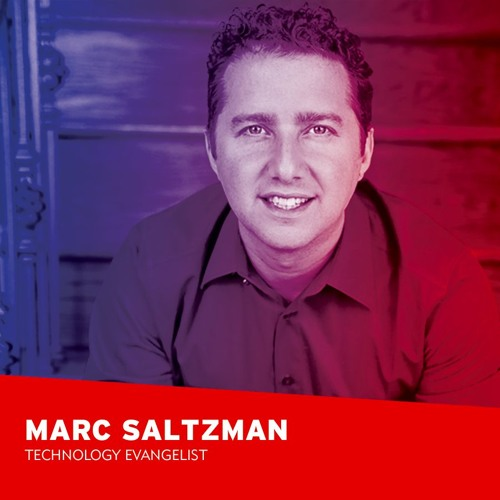 eSight on Tech Talk with Marc Saltzman