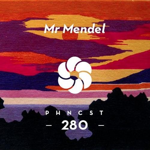 Mr Mendel // Mixtapes