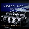 Download Daily Beats Basslines Sample Pack - Demo Track Mp3