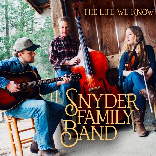 Snyder Family Band - Who's Malloy