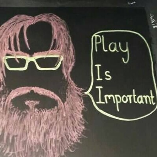 Play is Important: 1