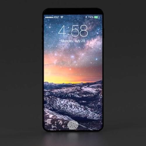 """MyApple Daily (S04E121) #346: Koncept iPhone'a 8 z """"obszarem funkcji"""""""