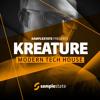 Kreature - Modern Tech House
