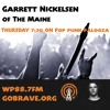 Pop Punk Palooza: Garrett Nickelsen from The Maine joins the Party