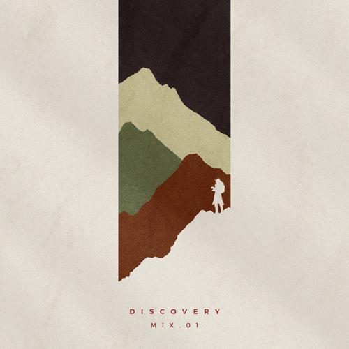 Discovery Mix.01