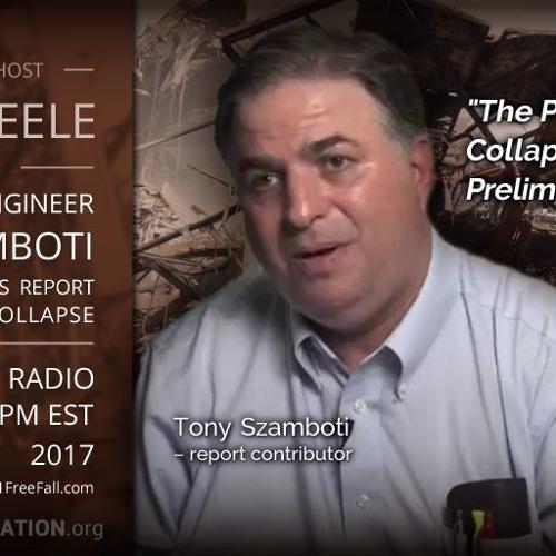 2/23/17: Tony Szamboti on AE911Truth's Plasco Report
