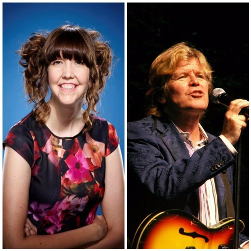 Andy Erickson of Last Comic Standing and Peter Noone of Herman's Hermits - STNJ, Episode 4