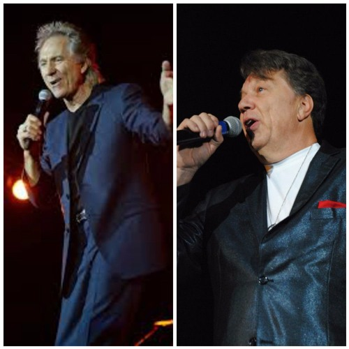 Sandy Deanne of Jay and the Americans and Gary Puckett - STNJ, Episode 3