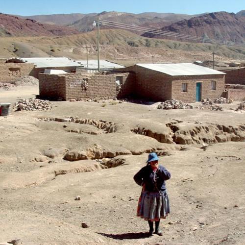 Salud Publicamanta Andespi: Onqoykunamanta