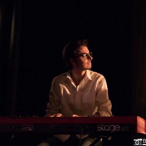 Euforia - Live@Salle Laure Ecard - Nice