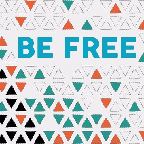 BE FREE - Walking through the book of Galatians together