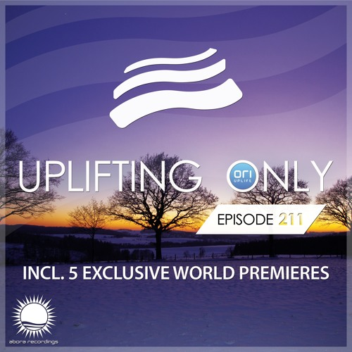 Uplifting Only 211 (Feb 23, 2017) [All Instrumental]