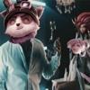 4 Suport -Testigos de Teemo (Parodia League Of Legends)Maluma - Cuatro Babys