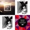 Ariana Grande-Into You VS Tiesto&Dyro-Paradise VS 3LAU-Is It Love(Arty Remix)[Matt-Mashup]